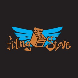 The Flying Stove
