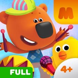 Rhythm and Bears!