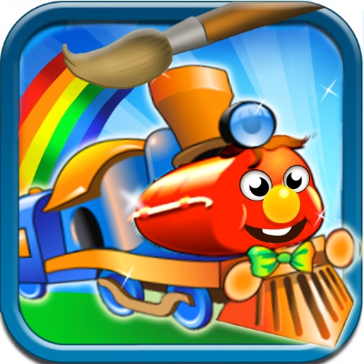 Vehicle Fun - Preschool Games