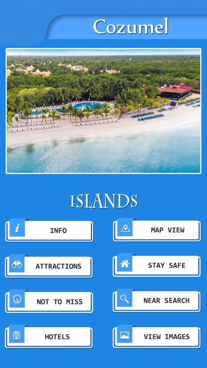 Cozumel Island Tourism Guide