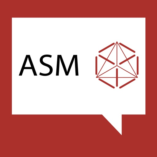 ASM RSF Conference App