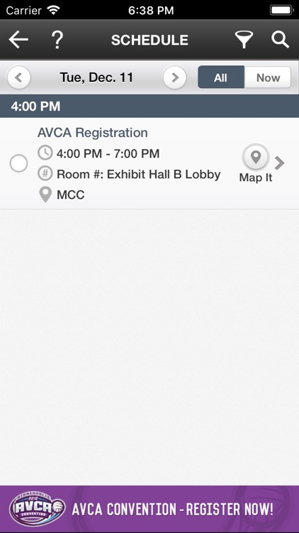 AVCA 365 screenshot-4