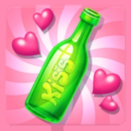 Kiss Kiss: Spin the bottle