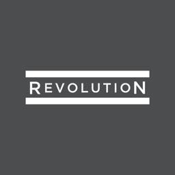 Revolution Buffalo