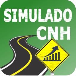 Simulado Provas CNH