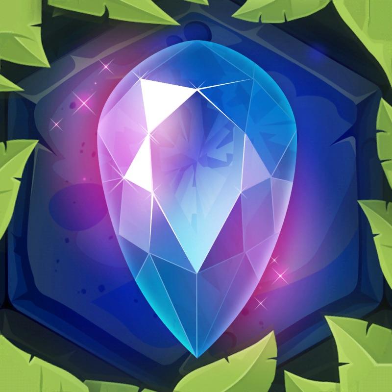 Gems & Magic: Merge Jewels Hack Tool
