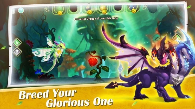 Dragon Tamer: Genesis screenshot-4