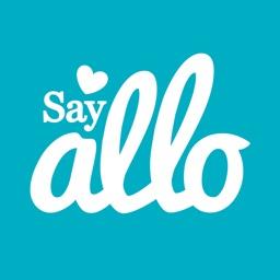 Say Allo: Intelligent Dating