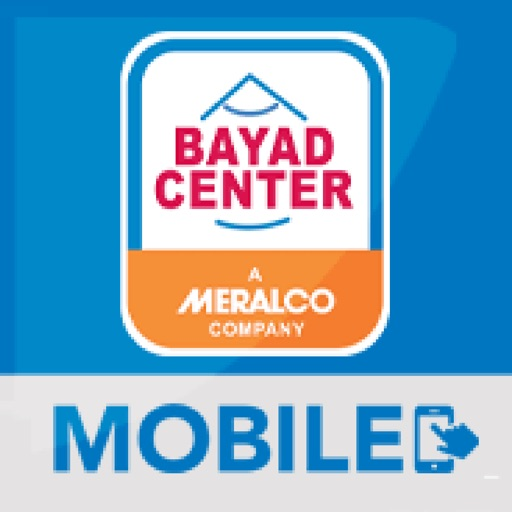 Bayad Center Mobile free software for iPhone and iPad