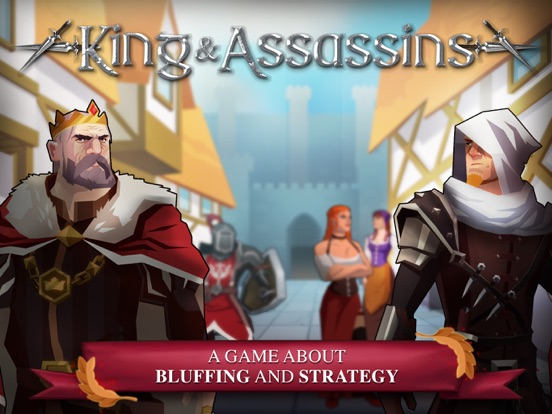 King and Assassins screenshot 6