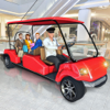 Shopping Mall Smart Taxi