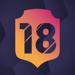 55.FUT 18 DRAFT by PacyBits