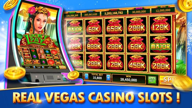 Bonus of Vegas Slots Casino screenshot-4