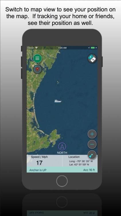 Anchor X screenshot-0