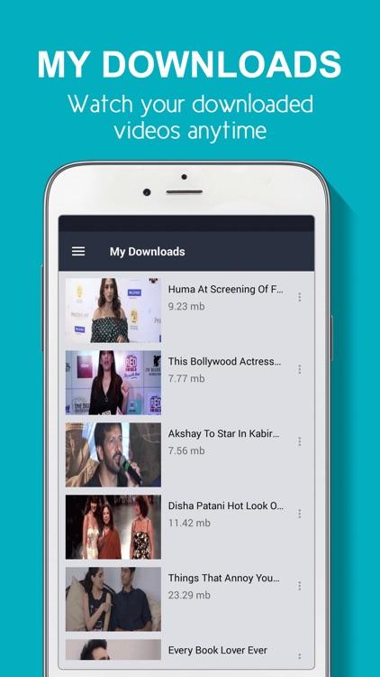 nexGTv:Live TV,Movies,Videos screenshot-3