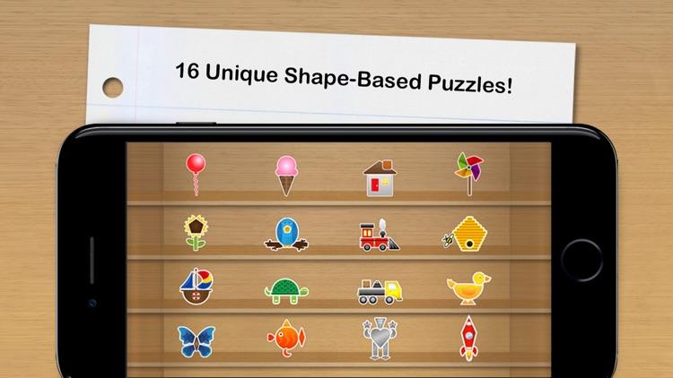Learn Shapes! screenshot-4