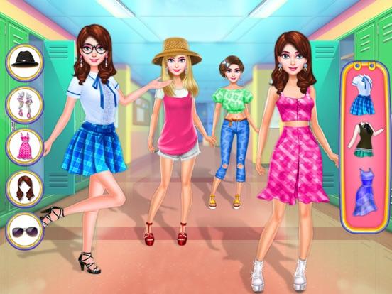 High School Girl Day Care screenshot 7