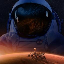 NASA Be A Martian