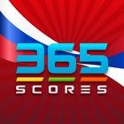 365scores - Scores en Direct icon