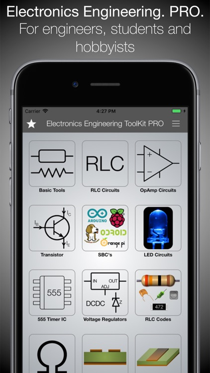 EE ToolKit PRO screenshot-0