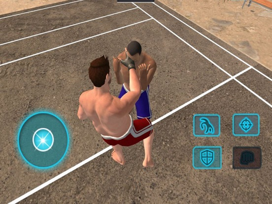 Knockout Fight: Indian Sports screenshot #3