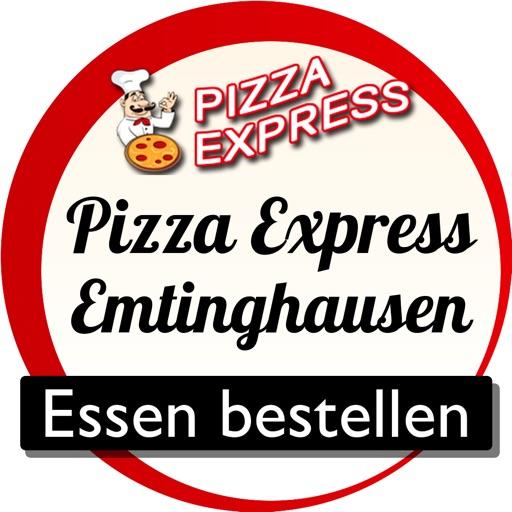 Pizza Express Emtinghausen