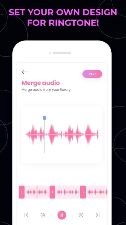 Ringtones for iPhone - Tunes screenshot-5
