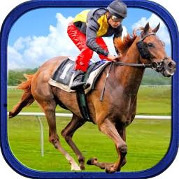 Horse Racing Derby Simulator