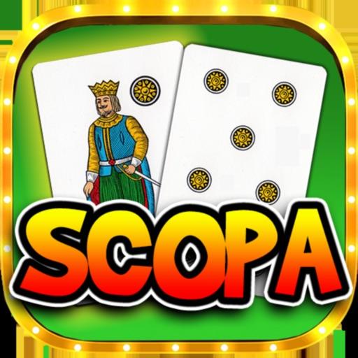 Scopa Online - Gioco di carte