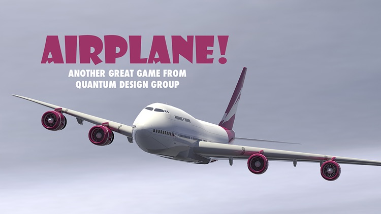 Airplane! screenshot-4
