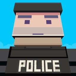 Block City Cop - Vice Town