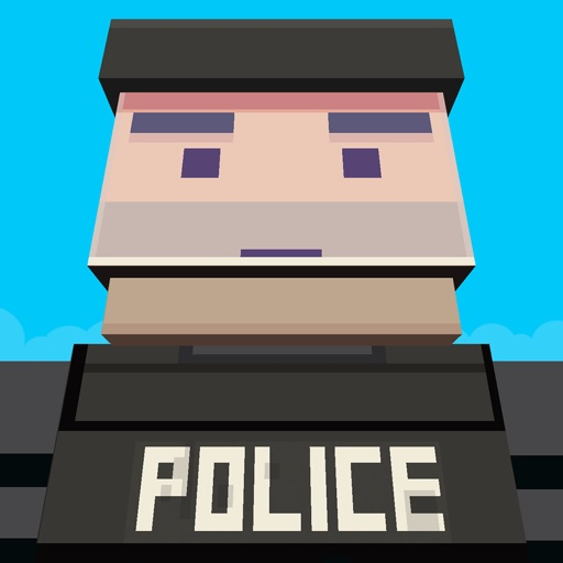 Block City Cop — Vice Town