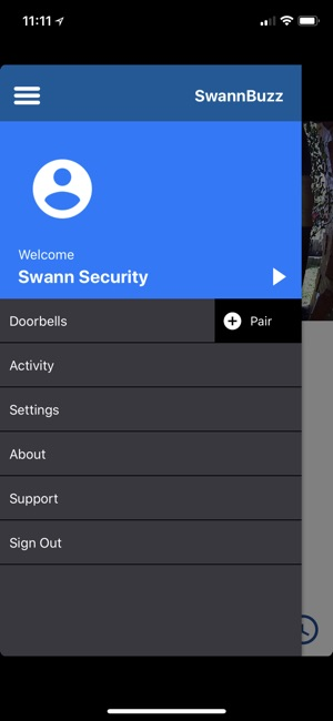 SwannBuzz on the App Store
