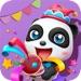 195.Baby Panda's Party Fun
