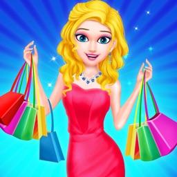 Shopaholic Girl Fashion