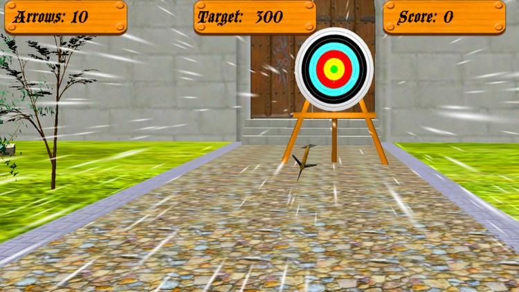 Royal Archery King 3D screenshot-4