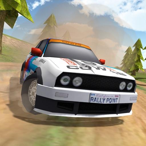 Ралли-гонщик - Дрифт GT 2017