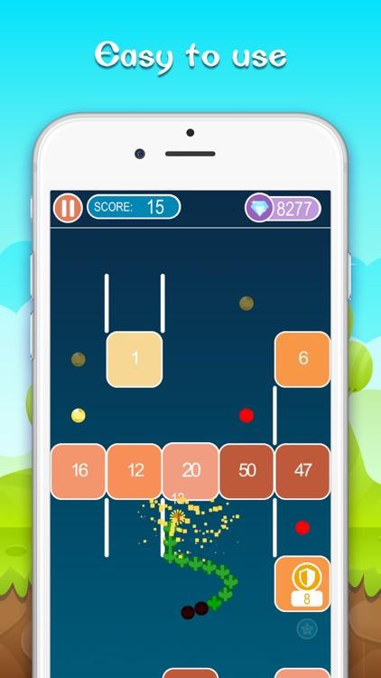 DotBall screenshot-3