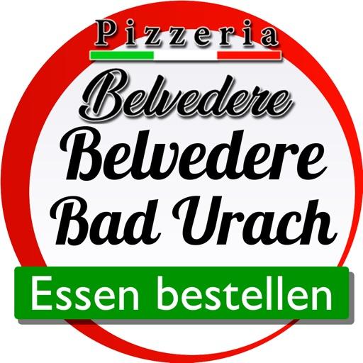Pizzeria Belvedere Bad Urach