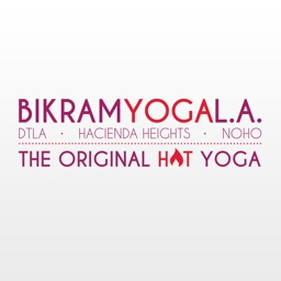 Bikram Yoga Downtown LA