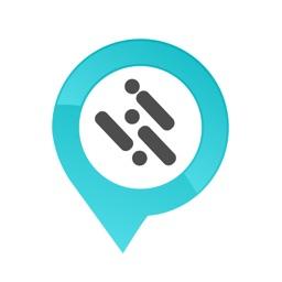 PingMe 小号 - 美加电话小号 App