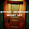 MYSTERY ADVENTURE:SECRET KEY
