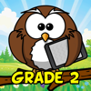 RosiMosi LLC - Second Grade Learning Games  artwork