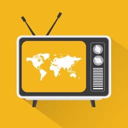 Global TV Channels Info