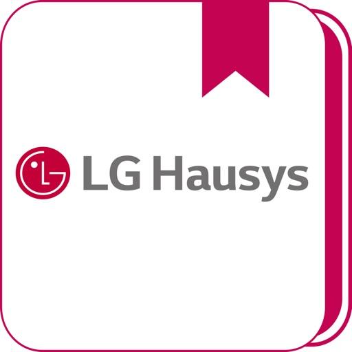 LG Hausys Mobile Catalogue