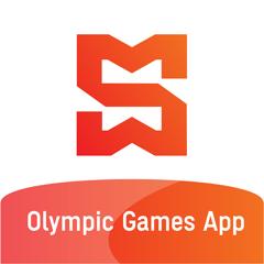 SportsMax Olympic App