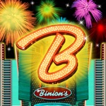 Hack Binion's Casino