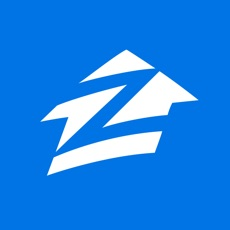 Real Estate on Zillow for Sale Logo