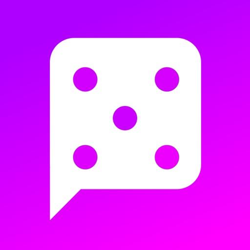 ランダムチャット - 暇つぶし通話アプリ