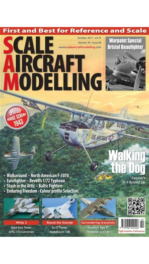Wingspan Vol 2 1 32nd Scale Aircraft Modelling